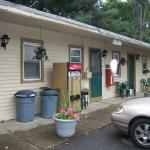 Foto Sturbridge Heritage Motel