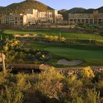 ‪JW Marriott Starr Pass Resort & Spa‬