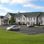 The Country Inn & Suites By Carlson Rochester - Henrietta, NY