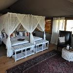 Foto de Wilderness Safaris Toka Leya Camp
