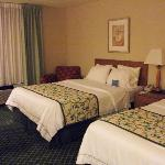 Fairfield Inn Port Huron resmi