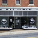 Bedford's Hidden Gem!
