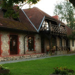 Karlamuiza Country Hotel