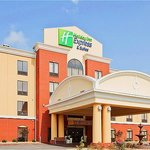 ‪Holiday Inn Express Hotel & Suites Knoxville Clinton‬