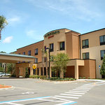 Courtyard by Marriott St Augustine