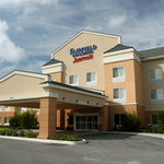 Fairfield Inn &amp; Suites Lakeland Plant City