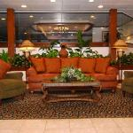 Φωτογραφία: BEST WESTERN PLUS Broadway Inn & Suites
