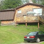 Pines chalet