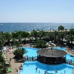 Foto de Golden Taurus Park Resort