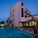Photo of Ferretti Beach Hotel Rimini