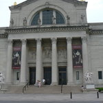 Photo of Saint Louis Art Museum