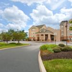 The Homewood Suites by Hilton Great Valley