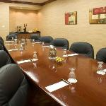 Meeting space to accommodate functions of all sizes