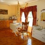 Φωτογραφία: Elm Creek Bed & Breakfast