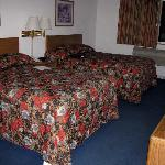 The Dalles Super 8 Motel Foto