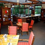 Headwaters Grille at Teton Springs