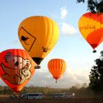Hot Air Balloon Cairns - Private Tours