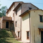 Country House Ca' Vernaccia resmi