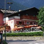 Photo de Hotel Zum Tiroler Adler