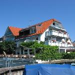 Photo de Hotel Zur Winzerstube