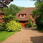 Brickmoor Bed & Breakfast