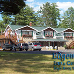 ‪Edgewater Inn & Cottages‬