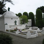 Cementerio Municipal