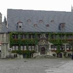  mooi gebouw in wernigerode