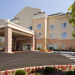 Fairfield Inn &amp; Suites State College