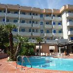 Photo de Hotels San Giorgio Savoia