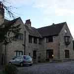 High Reins B&B, Hexham