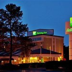 Holiday Inn Shreveport - Airport (Financial Plaza)