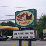Leo's Breakfast Restaurant