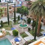 Holiday Inn Express Centro Historico Oaxaca照片