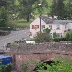  Horse and Hound, Bonchester Bridge