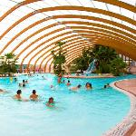 Piscine Couverte AQUADOME XIL