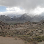 Alabama Hills