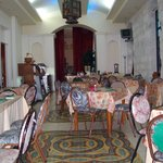 restaurant/banquet hall