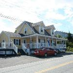 Φωτογραφία: West Dover Harbour View Cottages & Guestrooms