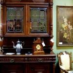 Thomas Antiques, Lipscani, Bucharest