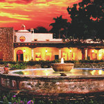  Dining and Entertainment Area of the Hacienda