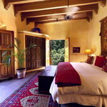  Bedroom of the San Javier Suite