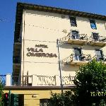  Hotel Villa Ombrosa