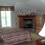 Foto van Red Maple Inn Bed & Breakfast