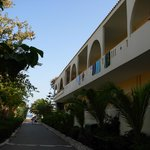 Foto de Marino's Beach Hotel Apartments