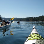 Discovery Sea Kayaks - Day Tours