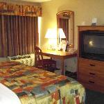 Foto di Days Inn Raleigh-Airport-Research Triangle Park