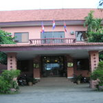 Photo of Stung Sen Royal Garden Hotel Kompong Thom