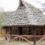 Foto Chui Lodge
