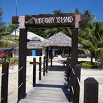 Hideaway Island Marine Reserve